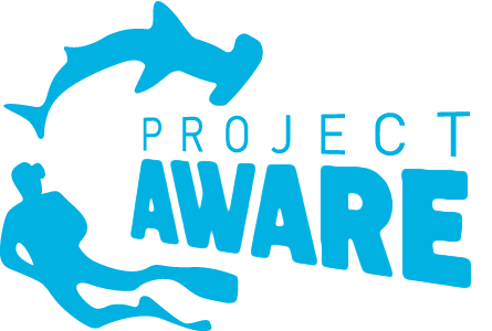 Project AWARE Foundation Logo